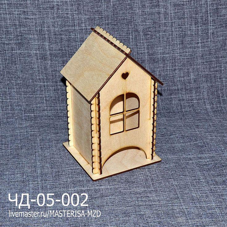 Купить ЧД-05-002. Чайный домик с окошком. - бежевый, чайный домик