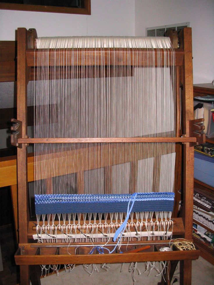 Best 25 Tapestry Loom Ideas On Pinterest Weaving