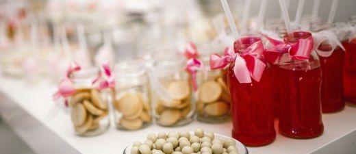 Fête, anniversaire, Noël, fiançailles, les occasions ne manquent pas pour organiser un buffet. Le plus difficile consiste à savoir s'organiser et surtout, surtout...