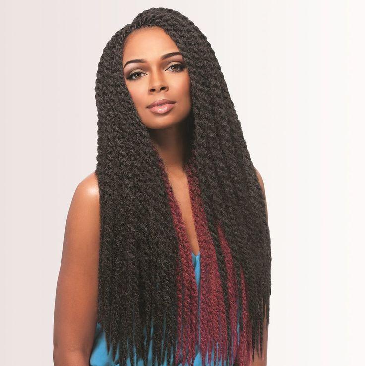 Stupendous 1000 Ideas About Kanekalon Crochet Braids On Pinterest Crochet Short Hairstyles For Black Women Fulllsitofus