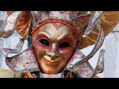 Karneval in Venedig 2016 - Carnevale di Venezia - Carnaval de Venice - Foto-Teil1 - YouTube