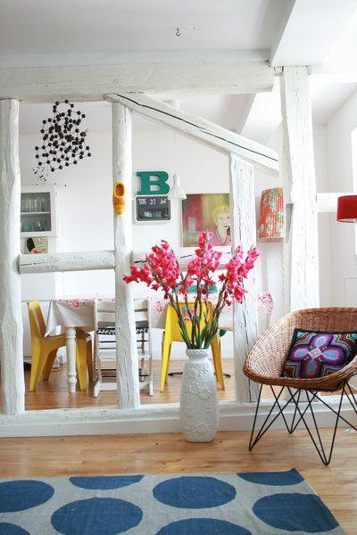 17 best Smith House images on Pinterest Richard meier - farbe für küchenrückwand