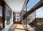genius loci in montauk new york by bates masi architects