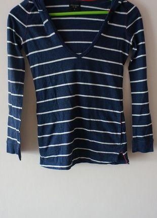 Kup mój przedmiot na #vintedpl http://www.vinted.pl/damska-odziez/bluzki-z-dlugimi-rekawami/13652328-bluzka-z-kapturem-reserved
