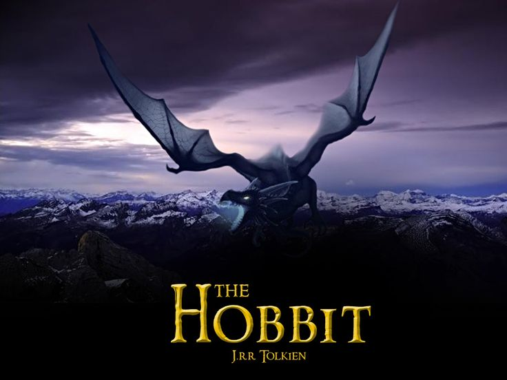 This is Smaug. He will be showing in The Hobbit: The Desolation of Smaug; on December 13 of 2013. You may also know Smaug if you have read the Lord of the Rings by J.R.R. Tolkien.