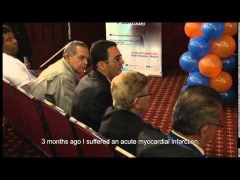 1er Congreso Nacional de pacientes con psoriasis