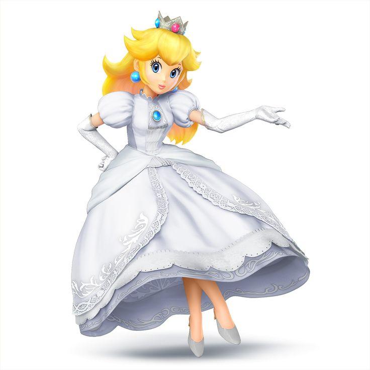 Princess Peach Princesa Peach  Mario Bros Super Mario Bros  Super Smash Bros Super Smash Bros Browl