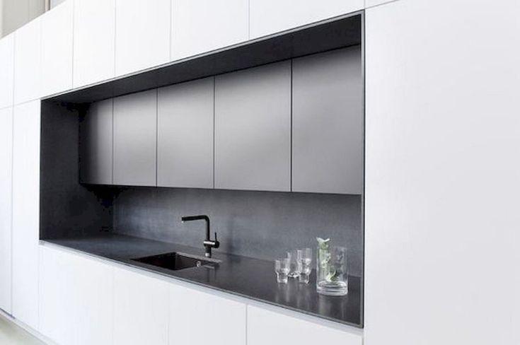 Perfectly Designed Modern Kitchen Inspiration 67