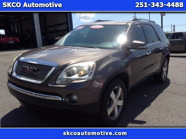 2011 GMC Acadia $17950 http://www.CARSINMOBILE.NET/inventory/view/9886485