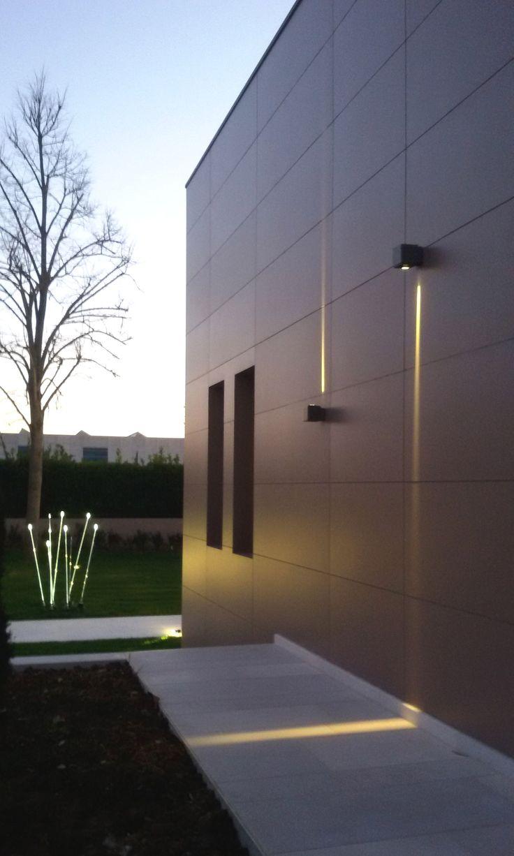external lighting ideas. effettoluce go project wall lightingoutdoor lightinglighting ideasexternal external lighting ideas