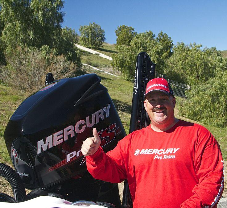 Mercury Motors