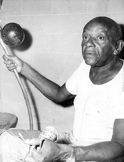 Manoel dos Reis Machado, commonly called Mestre Bimba (November 23, 1899 – February 5, 1974), was a mestre (a master practitioner) of the Afro-Brazilian martial art of Capoeira and the founding father of Capoeira Regional.