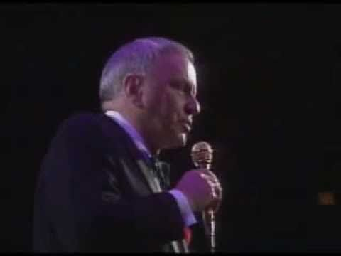 Liam McMahon You Tube Frank Sinatra Mack The Knife - Live 1985 Published on Nov 12, 2012 Frank Sinatra (at 70) singing 'Mack The Knife' at the Budokan Arena, Tokyo, 1985. Category Music License Standard YouTube License