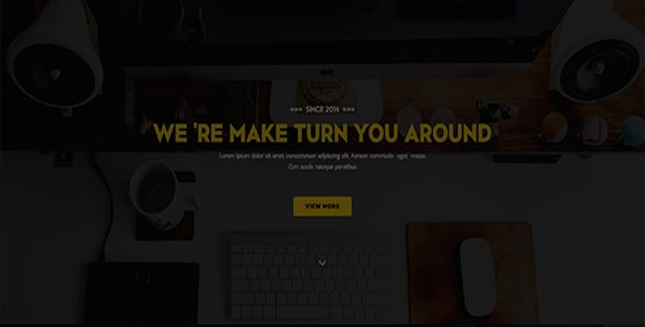 Peak Parallax Creative Muse Template is a finely crafted Muse theme, with a clean ultra-modern design for easy customization. Developed and decoded using MUSE CC 2014 the theme adds a real definition in telling your tale with style.