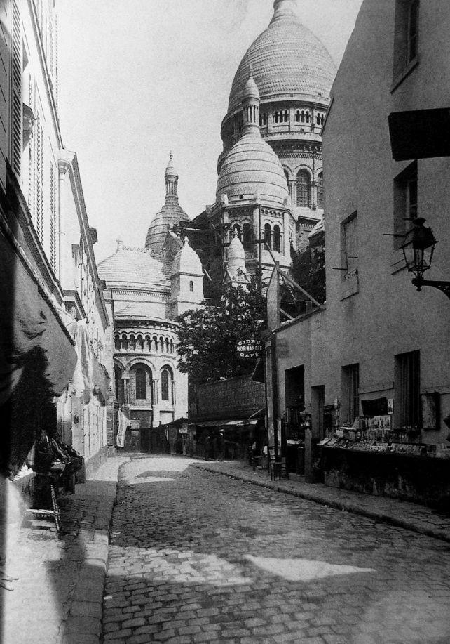 Cafe La France Empire Street