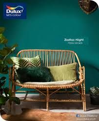 Image result for dulux zodiac night