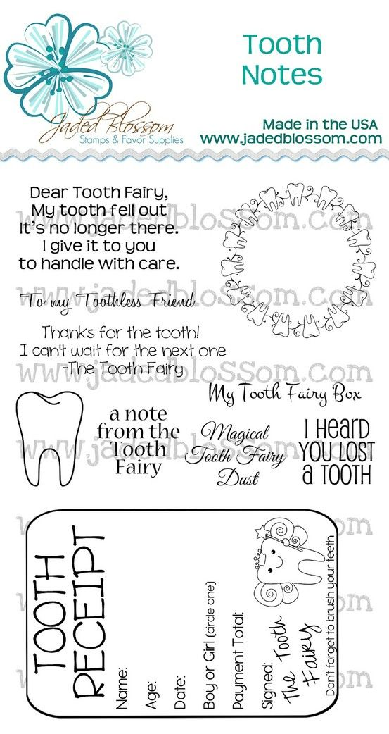 45 best tooth fairyiu0027m ready! images on Pinterest Tooth fairy - teeth chart template