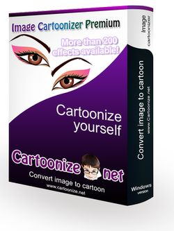 Convert to Cartoon - Convert photo to Cartoon - Cartoonize Yourself