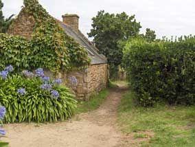 Landhaus Bretagne