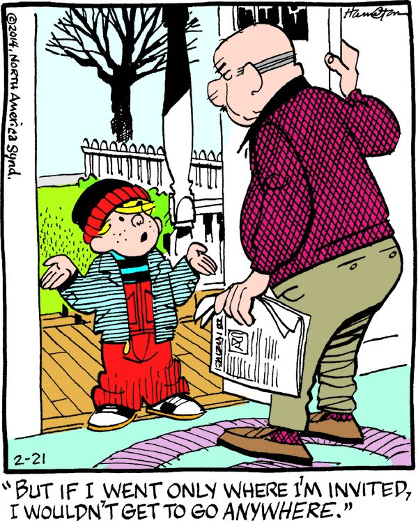 Image result for dennis the menace