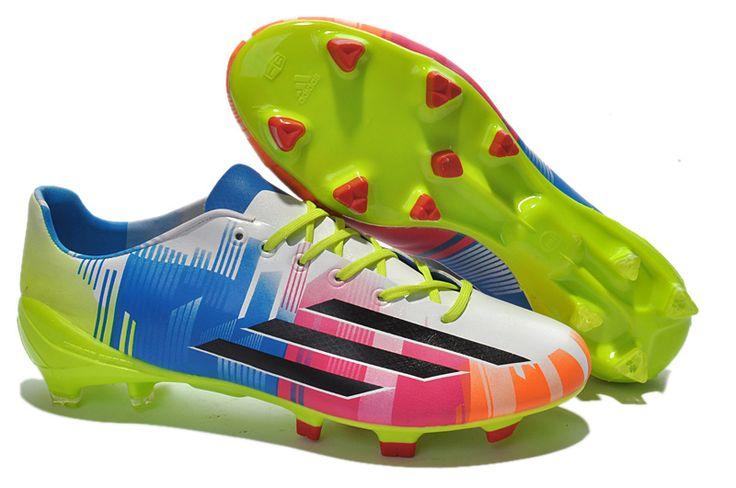 Homme Adidas Chaussures Adizero F50 XI TRX FG Synthetic-Chaussures De Football Boutique En Ligne,Lvraison Gratuite!