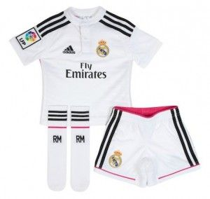 Football kits for kids have always been popular both with parents, boys and girls http://www.soccerbox.com/blog/real-madrid-football-kits-for-kids/ with rising stars like Ronaldo of Real Madrid which child would not like to be him.