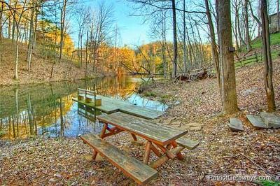 12 best great brown county cabins images on pinterest for Fishing in gatlinburg tn