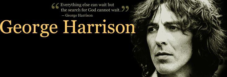 CNN Programs - George Harrison