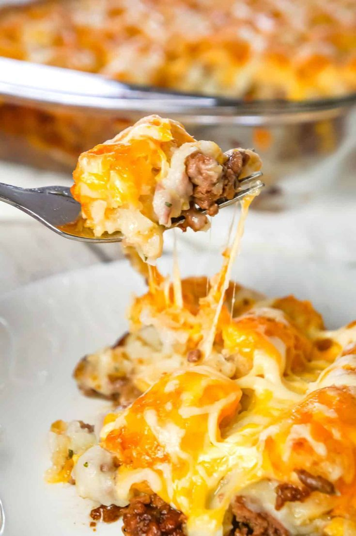 Shepherd S Pie Tater Tot Casserole This Is Not Diet Food In 2020 Beef Recipes Easy Tater Tot Casserole Easy Casserole Recipes