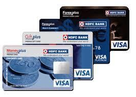 Each HDFC credit card comes with usability and a withdrawal limit. This varies from card to card, and depends on the income factor as well