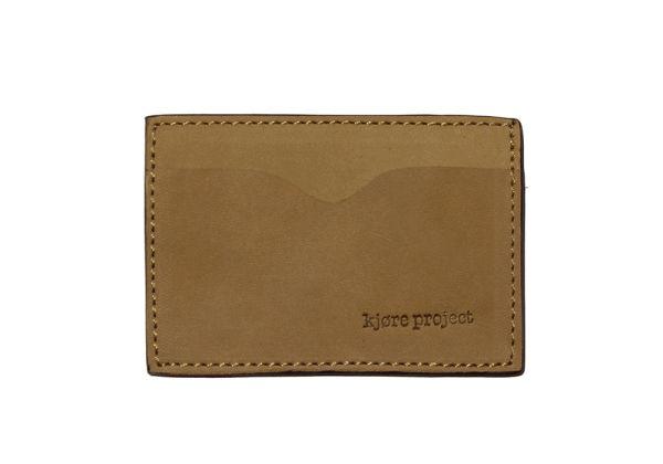 Slim Card Holder | $39.00