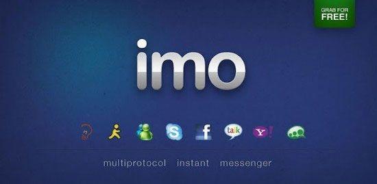 IM Messenger