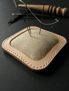 stitchless leather case technique italy - Google Search