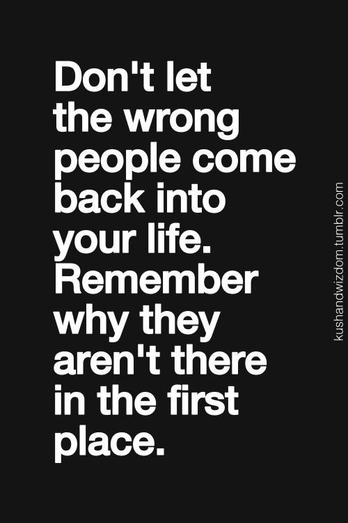 Sadly, I did just that. But, after the mistake, I let them go again. Goodbye, goodbye. slm