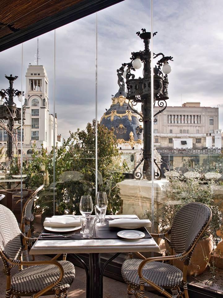 The Principal Madrid Hotel – Directorio Deco by Gloria Gonzalez