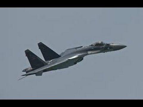 ▶ MAKS 2013 Air Show - Russian Aircrafts Super Maneuvers - YouTube