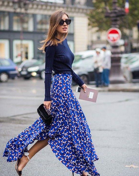 La jupe qu'il faut à tout prix ajouter à votre penderie - Les Éclaireuses