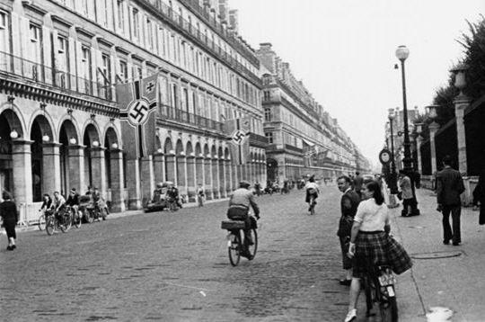Paris-sous-occupation-1940