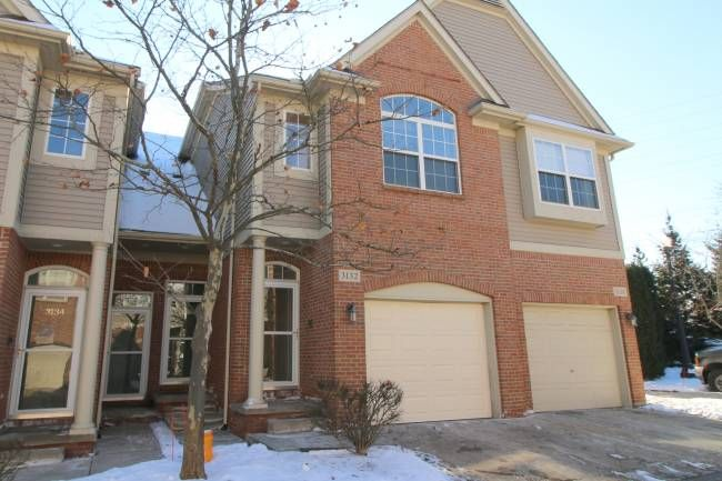 3132 Asher Road, Ann Arbor, MI 48104. Berkshire Creek Condo in Ann Arbor Close to Whole Foods, Shopping, Restaurants and Expressway! $349,900