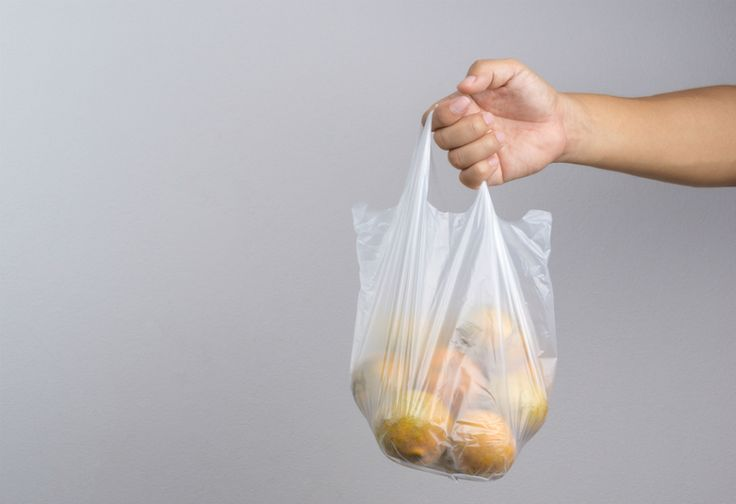 Awas, Ini Bahaya Menyimpan Sayuran dan Buah dalam Kantong Plastik
