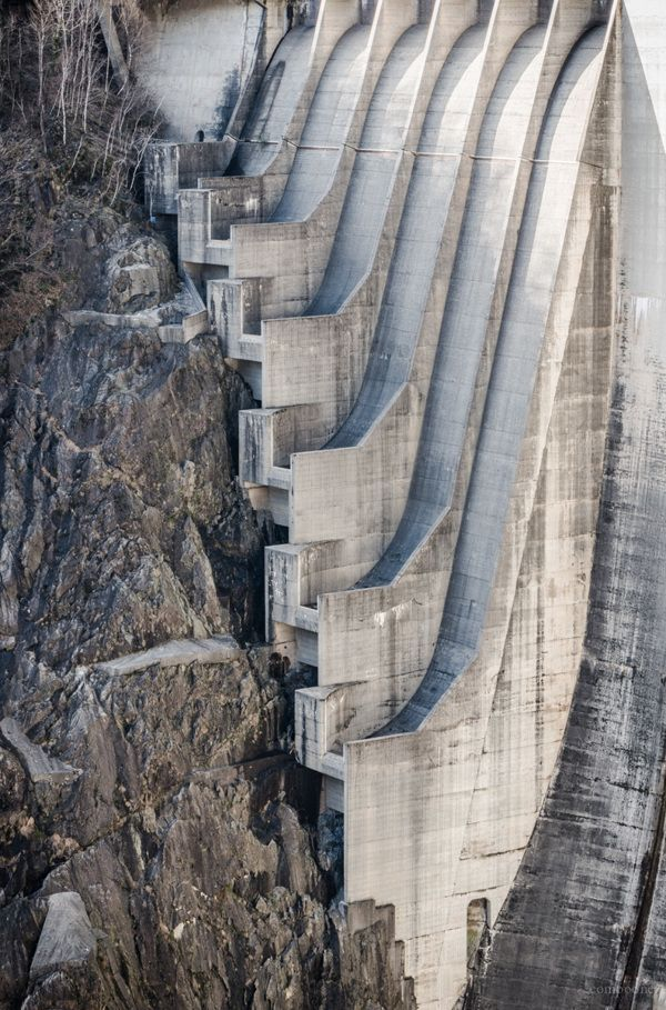 Infrastructure in Ticino
