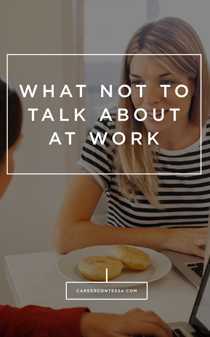 images about networking and communication don t make one of these faux pas at your office careeradvice