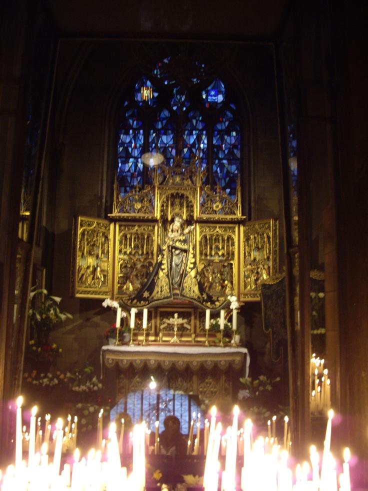 OLV kerk in Mestreech