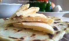 Pane veloce in padella senza glutine senza lievito (2)