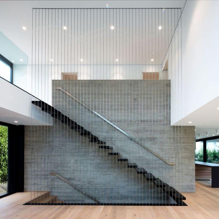 Prêt-à-Hàbiter Villa in Lugano, Switzerland by Mino Caggiula Architects