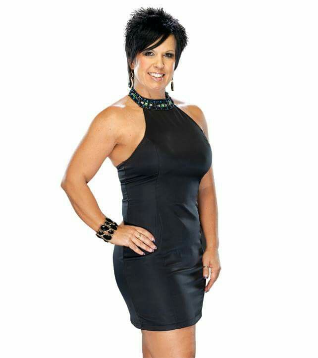 Vickie guerrero hot #13