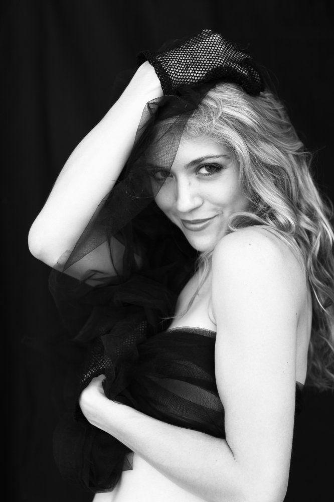 Beautiful Brooke Nevin