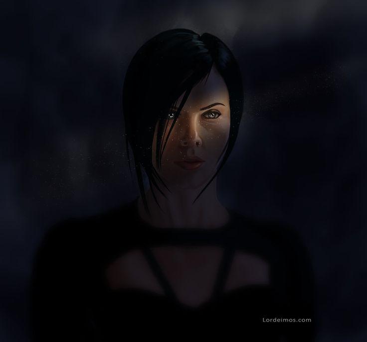 The Monican by LorDeimos.deviantart.com on @deviantART