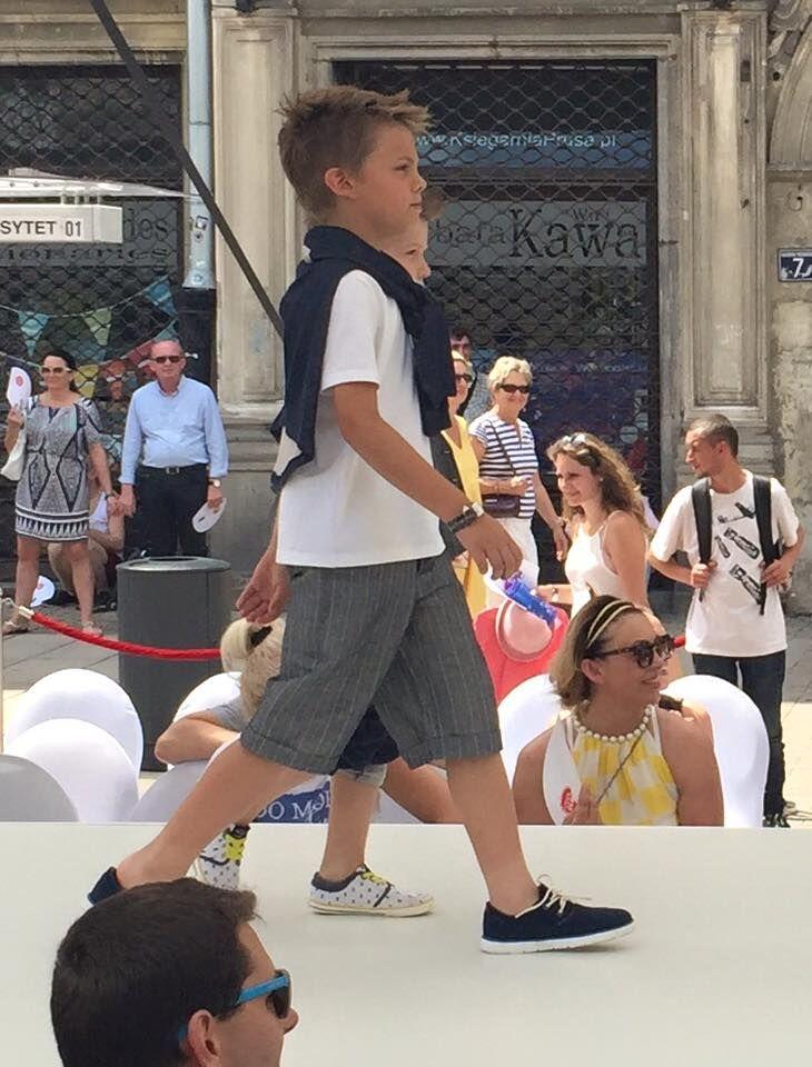 aQademia na Warsaw Fashion Street!