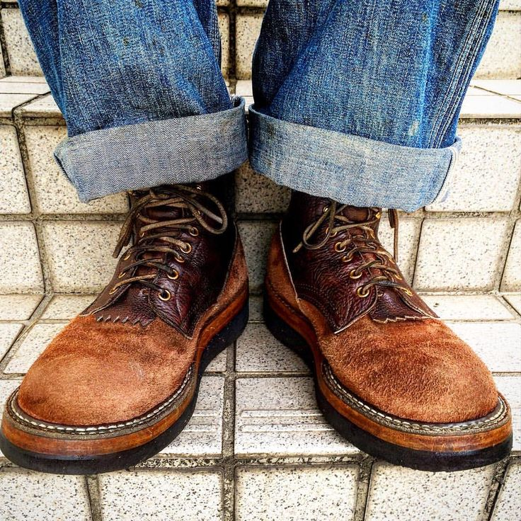 17 Best Images About Red Wing Style On Pinterest Denim